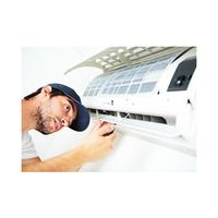 Split AC Wall Installation 12000 BTU