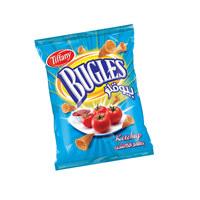 Tiffany Bugles Ketchup 90 g