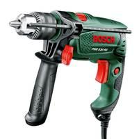 Bosch Drill Hamer 530W+34Bits