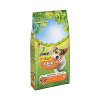 Friskies Mini Menu Dog Food With Chicken & Vegetables 2KG