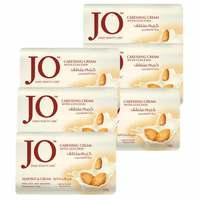 Jo Almond Soap Bar 125gx6