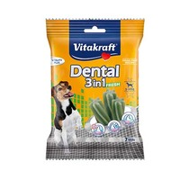 VitaKraft Dental 3 In 1 Fresh Small Dogs 4-10KG