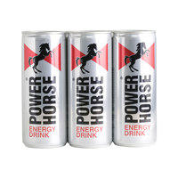 Power Horse Energy Drink 6 x 250 ml