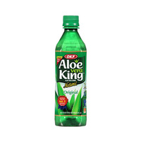 OKF Aloe Vera King Original Juice 350ML
