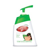 Lifebuoy Liquid Hand Soap Nature 500ML
