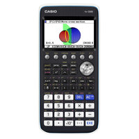 Casio Graphic Calculator FX-CG50