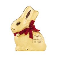 Lindt Chocolate Golden Bunny 200GR