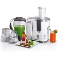 Black+Decker Juice Extractor JBGM600-B5