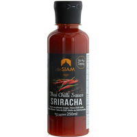 De Siam Thai Chilli Sauce Sriracha 250ml