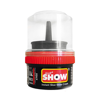Show Instant Shine Shoe Cream Black 60ML