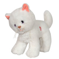 Cuddles Cat Domestic With Music 21 Cm