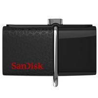Sandisk OTG Ultra Dual Drive 256GB USB 3.0 Black