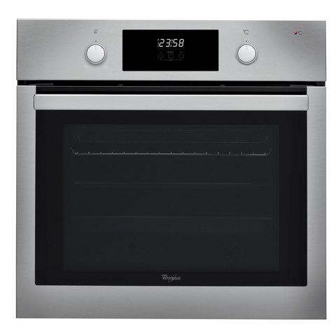 Whirlpool-Built-In-Oven-AKP745IX