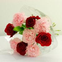 Fresh Bouquet Pink