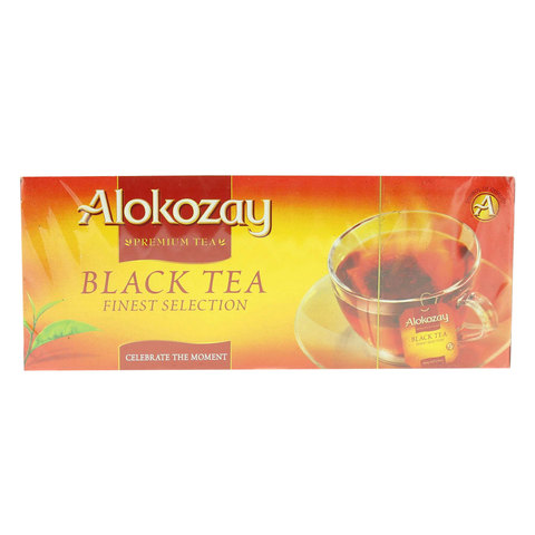 Alokozay-Black-Tea-Finest-Selection-200g