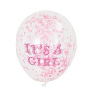 Balloon It's A Girl 300 22739