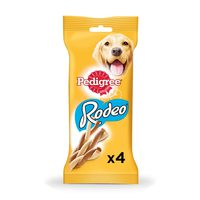 Pedigree Rodeo Chicken Dog Treats Multipack  70g