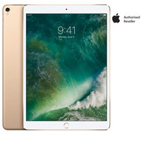"Apple iPad Pro Wi-Fi+Cellular 64GB 12.9"" Gold"
