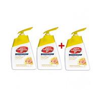 Lifebuoy Hand Wash Lemon Fresh 200ML 2+1 Free