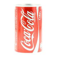 كوكاكولا علبة 150 مل