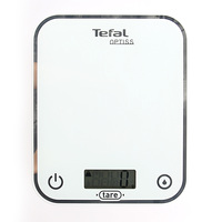 Tefal Kitchen Scale White Digtl 5Kg