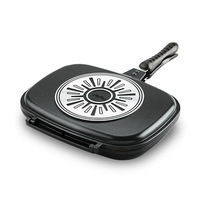 Tefal Ideal Double Sided Pan 32X24CM