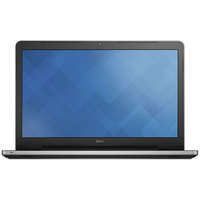 "Dell Notebook Inspiron 3567 i5-7200 4GB RAM 1TB Hard Disk 2GB Graphic Card 15.6"" Grey"