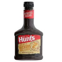 Hunt's Honey Hichory BBQ Sauce 510g