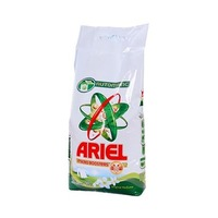 Ariel Powder Detergent 6KG -20% Offer