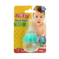 Nuby Medi.Nurser Medicine Bottle 0 Months+