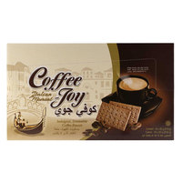 Coffee Joy Biscuit 45gx18