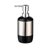 Primanova Lima Liquid Soap Dispenser And Silver
