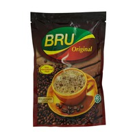Bru Original Brown Coffee Pouch 200g