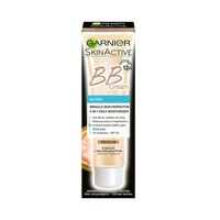 Garnier BB Cream Miracle Skin Perfector 5-IN-1 Daily Moisturizer New Formula 12H -Oil Free Medium