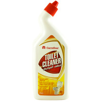 Carrefour Toilet Cleaner Peach Freshness 750ml