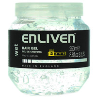Enliven Wet Hair Gel 250ml