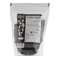 Dragon Organic Quinoa Black 500g