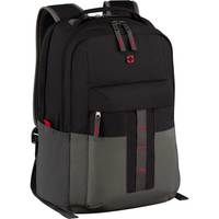 Wenger Ero Essential 16 Laptop Backpack Grey/Black