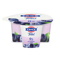 Fage Total 0% Blueberry Greek Yogurt 170g