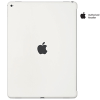 Apple Case Silicone iPad Pro White