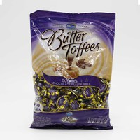 Arcor Butter Toffee Chocolate Flavored Bag 600 g