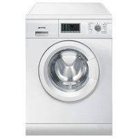 Smeg 7KG Washer And 4KG Dryer WDF14C7
