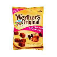 Werthers Chocolate Caramels Soft Original 100GR