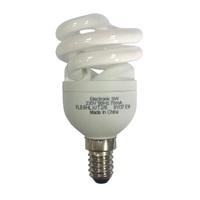 Ge E.Saving Bulb 8W E14-Sprl D/L