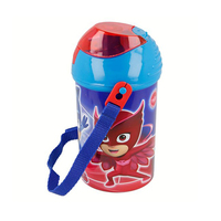 Stor Pj Masks Pop Up Canteen 450ML