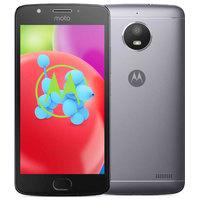Moto Smartphone E4 XT-1762 Dual SIM 4G Gray