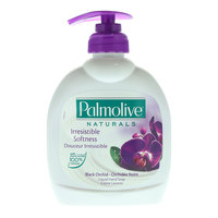Palmolive Naturals Irresistible Softness 300 ml