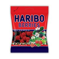 Haribo Jelies Berries 80GR