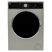 Teka 7Kg Washing Machine Silver TKME 1270 CI