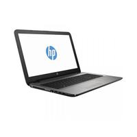 "HP Notebook 15-DA0007NE 15.6"" Windows 10 Silver"